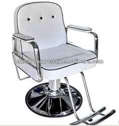 ... Barber Shop on Pinterest Barber chair, Chesterfield and Salon chairs