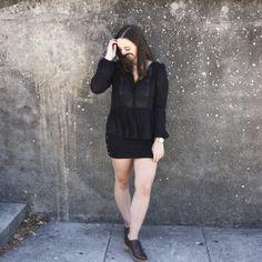 streetstyle2 Chelsea, Life, Black, Dresses, Fashion, Vestidos, Moda, Black People, Fashion Styles