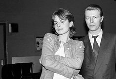 DB and Nastassja Kinski