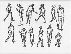 People Architecture Sketches Pinterest Sketching On And