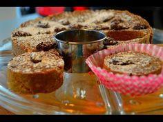 sellou marocain (recette ramadan)