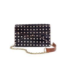 Madewell chain minibag - polka dot - http://www.madewell.com/gift_guide/viewall/PRDOVR~16315/16315.jsp