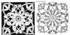 Crochetemoda: Crochet - Vestido