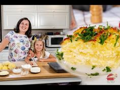 French patatos in the oven - a delicacy! Romanian Food, Antipasto, Food Videos, Risotto, Macaroni And Cheese, Cooking, Ethnic Recipes, Youtube, Pie