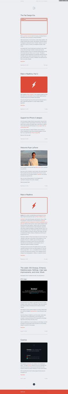 LayerVault Blog