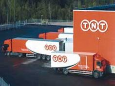 TNT vai extinguir quatro mil postos de trabalho