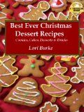Amazon ~ FREE Best Ever Christmas Dessert Recipes [Kindle Edition]