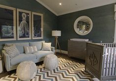 First Look at Giuliana  Bill's New L.A. Home