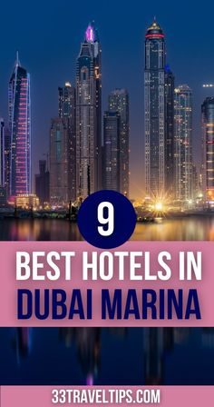 If you're wondering where to book a room for your Arabian escapade, we've got your back. On this list, you'll find the 9 best hotels to stay in Dubai Marina.   Where to Stay in Dubai Marina   #dubai #dubaitravel #dubaimarina #dubaihotels #dubaimarinahotels World Travel Guide, Travel Guides, Travel Tips, Travel Destinations, Best Hotels In Dubai, Dubai Hotel, Wanderlust Travel, Asia Travel, Dubai Travel