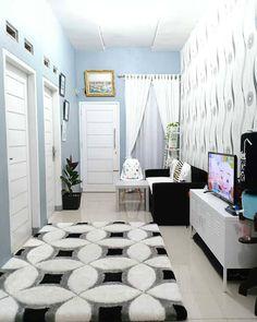 ✔tricks set 1 bedroom apartment interior design with interior design Small House Interior Design, Home Room Design, Apartment Interior Design, Bedroom Apartment, Minimalis House Design, Living Room Decor, Bedroom Decor, Home Decor Furniture, Minimalist Home