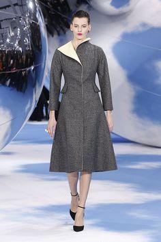 Wool Blend Dress Fall/winter Dior 3vgAr2ljV