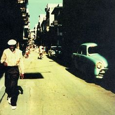 Buena Vista Social Club CD....absolutely love this music!! Can listen to it all…