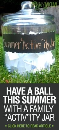Have a Ball This Sum