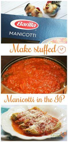 How to make stuffed