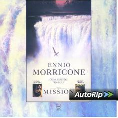 Ennio Morricone The Mission Original Sound Track OST London Philarmonic Orchestra Vinyl LP Virgin 40 EU - Vinyl Gourmet Music Album Covers, Music Albums, Music Books, Cello Music, My Music, Soundtrack Music, Beautiful Songs, How To Know, Vinyl Records