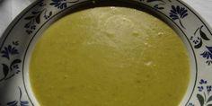 Krem juha od tikvica — Coolinarika