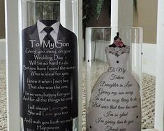 Engagement Gift for Son Son Wedding Gift Engagement Gift from Parents Engagement Gifts For Him, Wedding Gifts For Couples, Personalized Wedding Gifts, Engagement Couple, On Your Wedding Day, Engagement Dinner Ideas, Daughter In Law Gifts, Future Daughter, Bbq Decorations