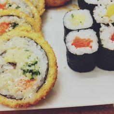 Sushi / photo by communiqué