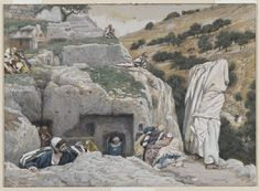 116 James Tissot. The Apostles' Hiding Place.jpg