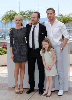 "Ryan Gosling and Faith Wladyka Photos Photos - 63rd Annual Cannes Film Festival - ""Blue Valentine"" Photocall.Palais des Festivals, Cannes, France.May 18, 2010. - Cannes Film Festival 2010 - ""Blue Valentine"" Photocall"