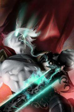 Elric (Character) - Comic Vine