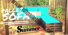 we have brought here these 15 top DIY pallet projects which are too good to develop or improve a home in a budget-friendly way! Pallet wood Ideas are really Pallet Sectional, Diy Pallet Sofa, Diy Pallet Projects, Pallet Storage, Pallet Bench, Pallet Boards, Pallet Ideas, Pallet Garden Furniture, Pallette Furniture