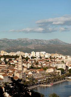 36 Hours in Split, Croatia  #Croatia #Split #nytimestravel