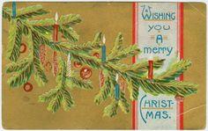 Deseando Feliz Navidad