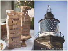Trinity Buoy Wharf Wedding Photography Greenwich