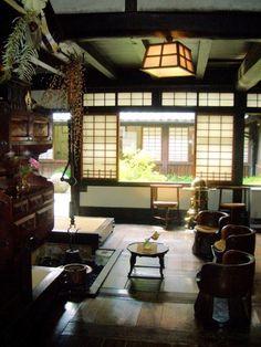 Kawai Kanjiro's House, Kyoto, Japan