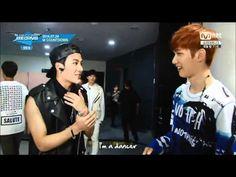 [ENG SUB] GOT7 Jackson & VIXX Hyuk Funny CUT - YouTube