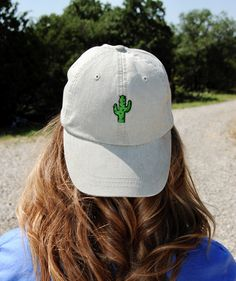 Lilac Cactus designs speak and inspire faith, love and fun. Click and visit our site for these super cute Cactus Caps. Custom Embroidered Hats, Custom Embroidery, Lc Logo, Cactus Hat, Blank Hats, Graphic Tee Style, Embroidery Services, Stylish Outfits, Stylish Clothes