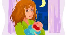 Postpartum depression affects about 15 percent of new mothers. Did you know that postpartum depression (PPD) is the most common complication of child. Gentle Parenting, Kids And Parenting, Parenting Advice, Baby Wont Nap, Starting Solids Baby, Kids Sleep, Child Sleep, Baby Sleep Time, Baby Bedtime