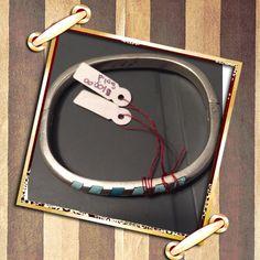 Vintage 1940's handmade silver Mexico 925 bracelet Mexico 925 handmade 1940's bracelet Vintage Jewelry Bracelets