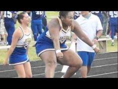 funny cheerleading fails