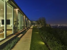 Architectural Masterpiece with Amazing Views