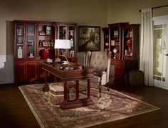 Richmond Desk Amp Eastwood Accent Chair Bombay Canada