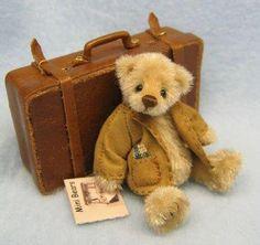 Inge Bears: Adopted Bears