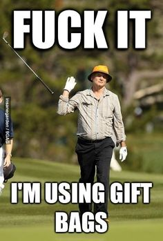 How I usually feel about wrapping Christmas presents. This year was a bit different, but still.