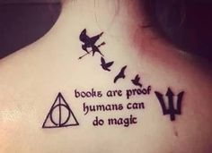 harry potter, the hunger games, divergent, and percy jackson. ♡