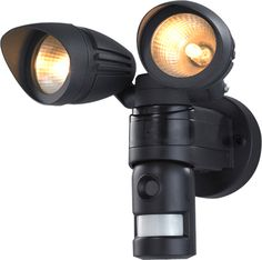 Outdoor Hidden Security Camera In Light See The Worlds
