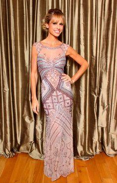Resultado de imagen para JAVIER SAIACH Gabriel, Prom Dresses, Formal Dresses, Jennifer Lopez, Couture, Lady, Womens Fashion, Clothes, Style