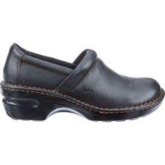 B.O.C. Women's Peggy Comfort Clog Shoes