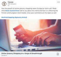Some-sisältöjen julkaisu asiakkaan eri kanaviin // Social media content publishing on various channels Media Marketing, Retail, Sleeve, Retail Merchandising