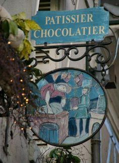 Chocolatier & Pastry baker