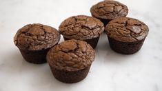 Nutella-brownie med bara 3 ingredienser