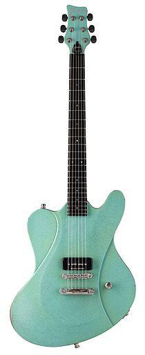 Framus Guitars Idolmaster