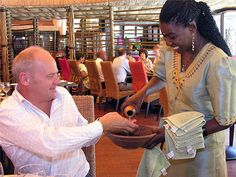 Hotel Industry Is Growing In Africa: Boost Your Career With Hotel Management Courses