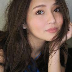 Filipina Actress, Filipina Beauty, Kathryn Bernardo Hairstyle, Modern Filipiniana Dress, Nadine Lustre, Pretty Face, Girl Crushes, Asian Beauty, Amazing Photography