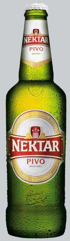Banja Lucka Pivovar - Nektar 4,5% pullo